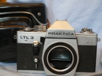 ' 42MM ' Praktica LTL3 M42 SLR Camera Cased  £5.99